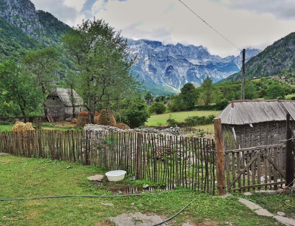 ALBANIA – EUROPE`S BEST KEPT SECRET