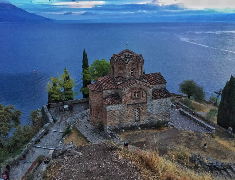 LAKE OHRID – SEA FEELING AT ONE OF THE OLDEST LAKES IN THE WORLD
